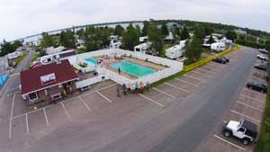 Campgrounds New Brunswick Campground Owners Association